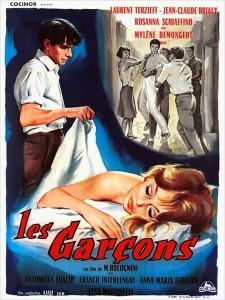 Les_Garcons